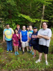 Respite Hiking Trip